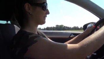 Stunning Webcam Girl Deepthroats And Gets Fucked