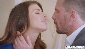 Slutty gals get nailed by their amoral boyfriends